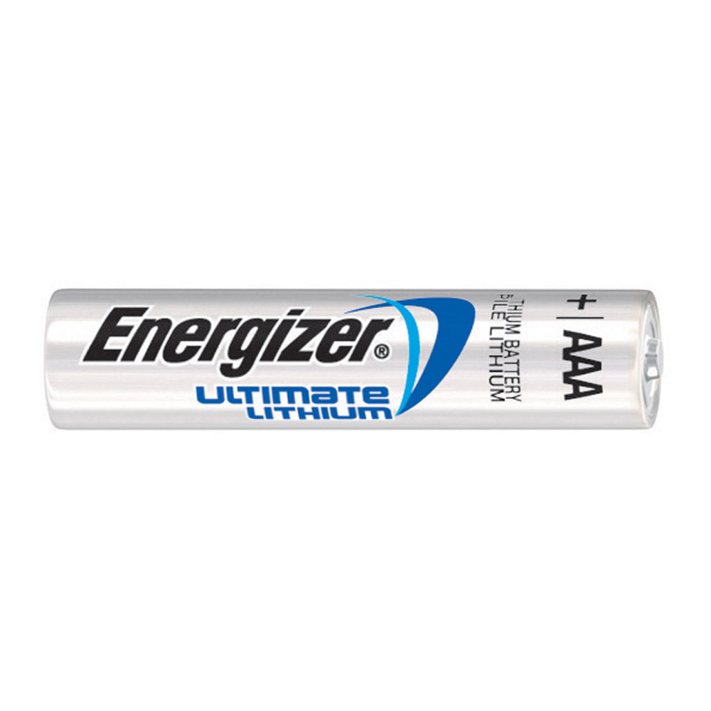 L92 - Energizer Ultimate Lithium AAA  (24/box)