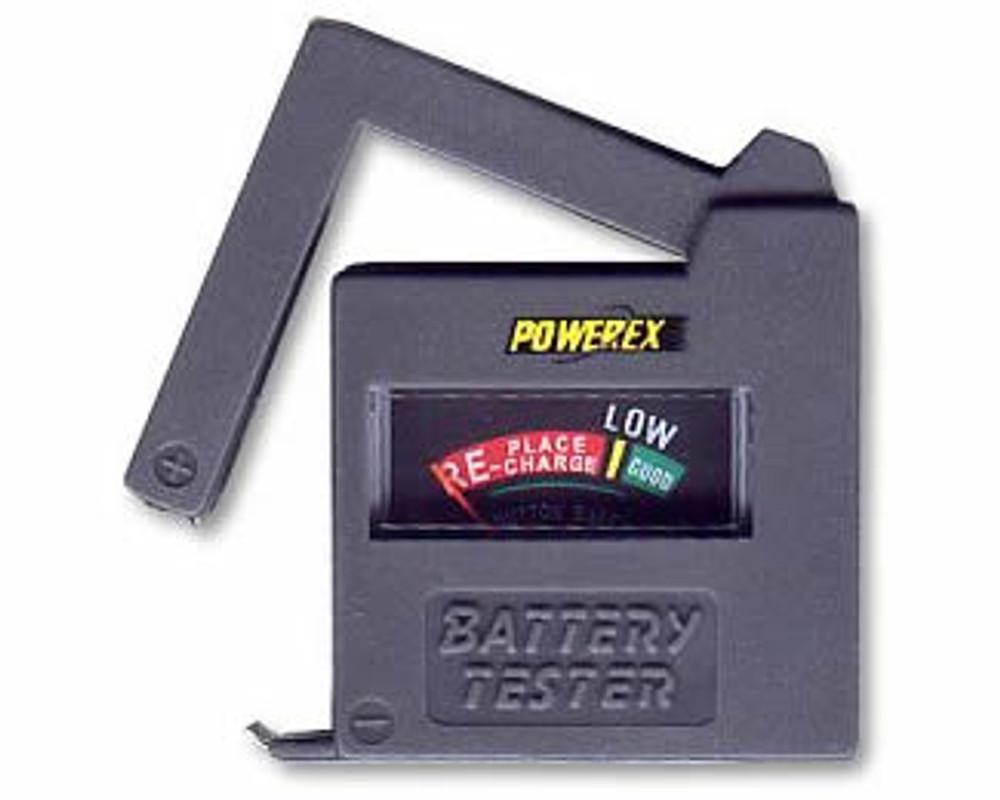 MHS-BT100 - MAHA/Powerex Battery Tester
