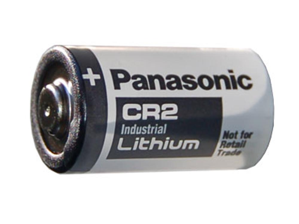 CR2-PC1B - Panasonic CR2 - Lithium 3V (1-pc bulk)