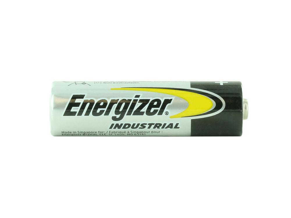 EN91 - Energizer Industrial Alkaline AA (24/box)