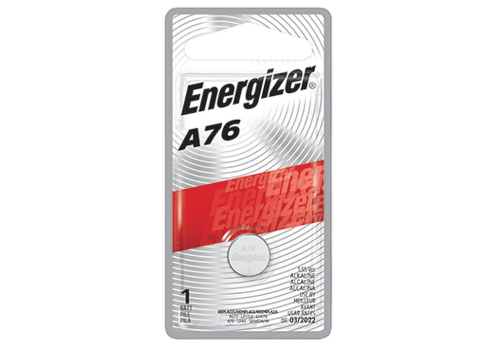 LR44/A76 - Energizer -  1 piece