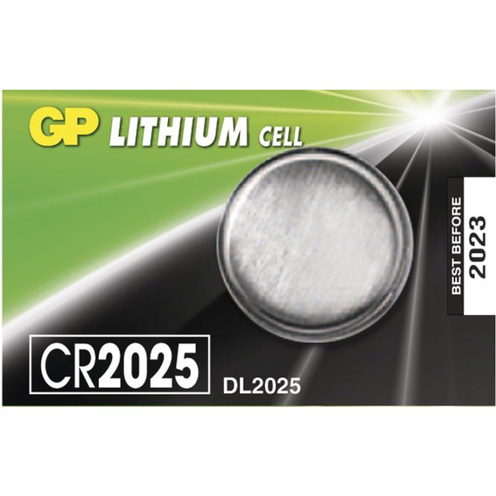 CR2025-GP-C5 - GP - 1 piece
