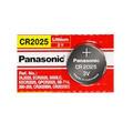 CR2025-PC-C5 - Panasonic - 1 piece