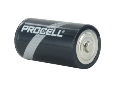 PC1400 - Duracell Procell Alkaline C (12 box)