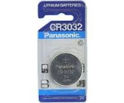 CR3032-PC - Panasonic (1-pack carded)