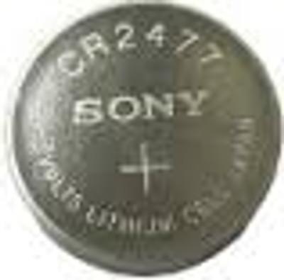 CR2477-SY-C1 - Sony  (1 pc card)