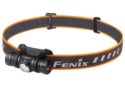 HM23 - Fenix 240 Lumen Headlamp, (w/1 AA Alkaline Battery)