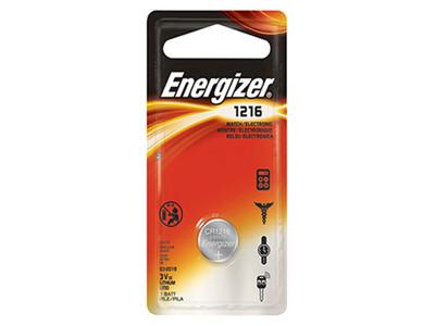 CR1216-EN-C5 - Energizer (C1)