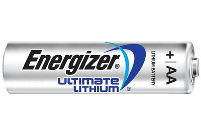L91 - Energizer Ultimate Lithium AA  (24/box)