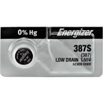 387S-EN - Energizer 387S (1/C5)
