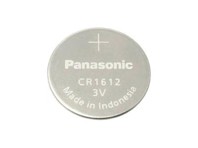 CR1612 - Panasonic (1/C5)