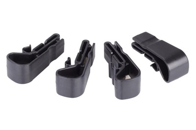 ALD-02 - Fenix Headlamp Helmet Clips