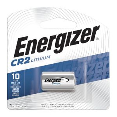 CR2-EN-C1 - Energizer CR2 - Lithium 3V (1-pack carded)