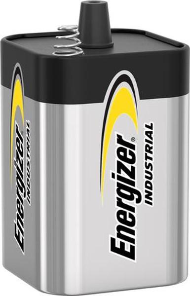 EN529 - Energizer Industrial 6 Volt Alkaline Lantern Battery