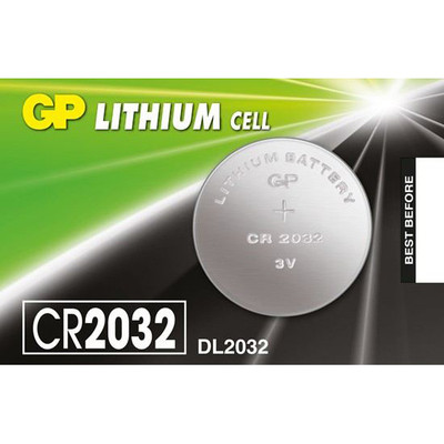 CR2032-GP-C5 - GP - 1 piece