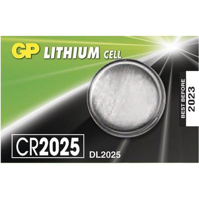 CR2025-GP-C5 - GP - 1 piece