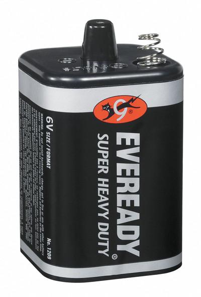 EVR1209 - Eveready 6V Lantern Battery