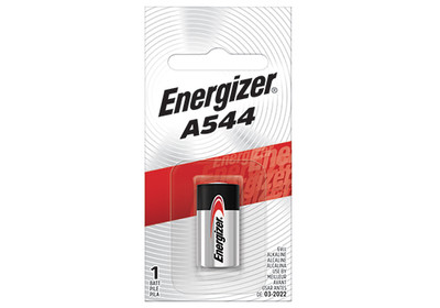 A544 - Energizer C1 - 476A/4LR44/PX28A - 6V Alkaline