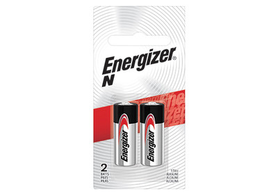 E90 - Energizer  N size  (2-pack)