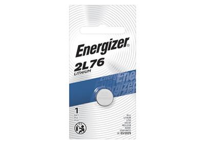 CR1/3N-EN-C1 - Energizer 2L76 (CR1/3N) - Lithium 3V (1-pack carded)