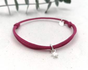 Mini Star Friendship Bracelet