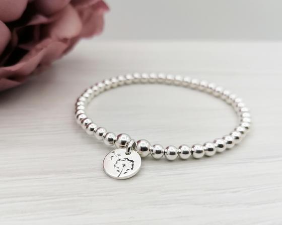 Beaded Wish Bracelet