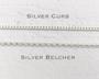 Silver Celebration Necklace