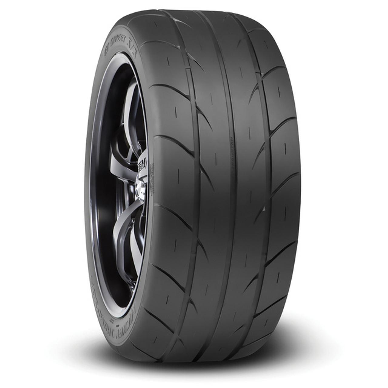 295//35R18 99Y Mickey Thompson Street Comp Performance Radial Tire