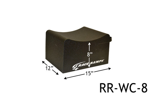 """Shop for your Race Ramps 8"""" of Lift Wheel Cribs 15""""L x 12""""W (Set of 2) RR-WC-8 and add a coupon in your shopping cart to save even more before you check out with Just Bolt-Ons."""