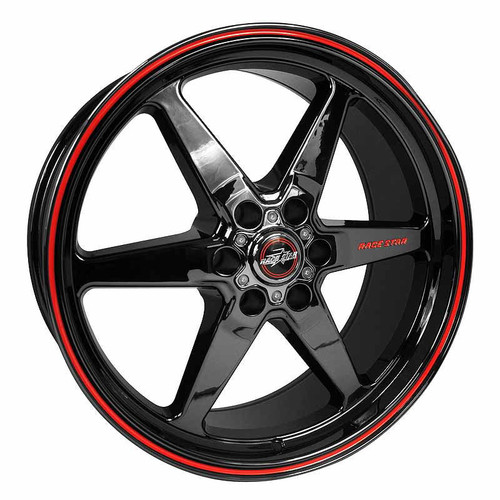 Shop for your Race Star 93 Truck Star Black Chrome 20x9 6x135BC 5.92BS Ford #93-090751BC.