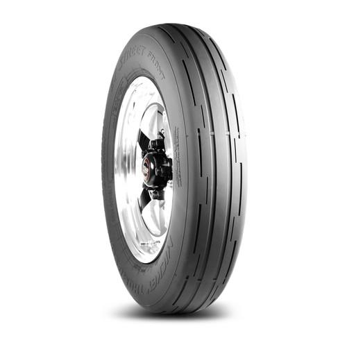 Mickey Thompson 27X6R15LT ET Street Front Tire (3851) 90000040429