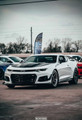 Brennan's 2020 Camaro ZL1 1LE with Forgestar 18x5 Gloss Black Front Runners and 17x10 D5 Beadlocks!