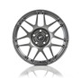 Forgestar F14 Drag Pack Gunmetal Wheel 15x10 +22 5x115BC for Charger, Challenger, Magnum, 300 #1510F14GUN225115 F373B0071P22