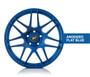 Forgestar Bespoke F14 Concave Custom Finish 17x9 +31 5x112BC - 1790F14CUSTOM3151125 for 2020, 2021 Toyota Supra MKV J29 GR