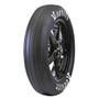 Hoosier Racing Drag Front BIAS Tires 28.0/4.5/18 #18112