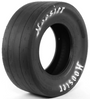 Hoosier Racing Quick Time Pro D.O.T Tires 28/11.50R17 LT - 17604