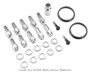 Race Star 14mm x 1.5 1.38in. Shank W/ 7/8in. Head Challenger & Charger Closed End Lug Kit - 10 PK #601-1432-10