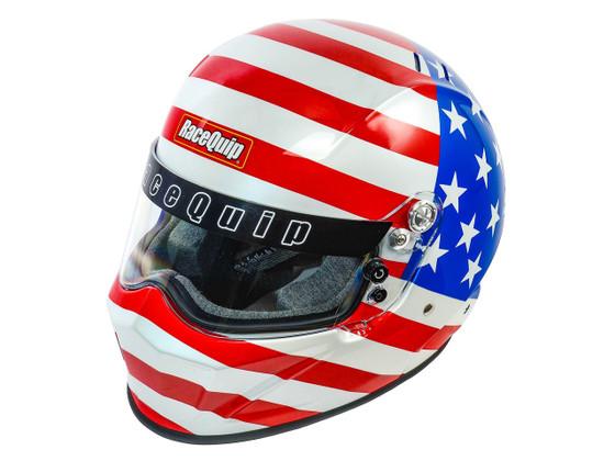 RaceQuip VESTA15 & PRO15 Drag Racing Helmets @ DragRacingWheels.com