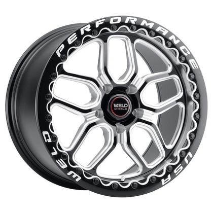 PRE-ORDER NOW: WELD Laguna Drag / Beadlock Wheels for Mustang, Supra MKV, GT-R, C5 / C6 / C7 / C8 Corvette, Hellcat Applications, Camaro, CTS-V, SRT Jeep and TrackHawk!