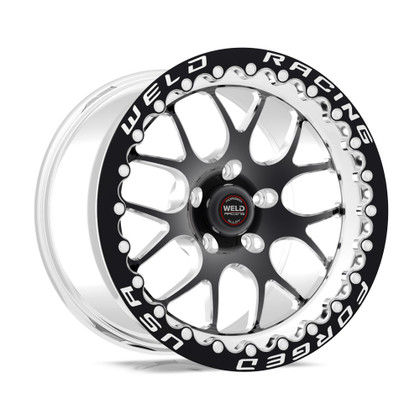 Weld Racing Drag Wheels for Dodge Widebody Challenger Hellcat, R/T, SRT, SCAT Pack, Demon and Red Eye!