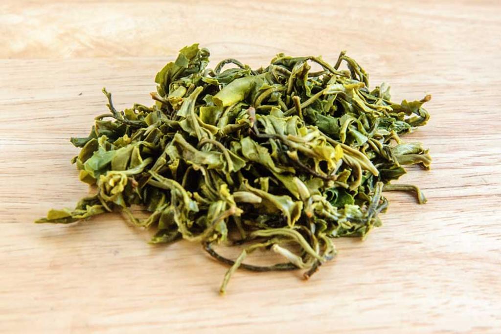 Five Penny Tea - Wet Leaves
