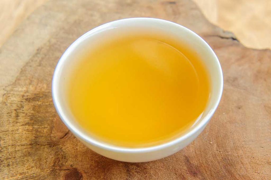 Pomelo Flower Tea Vietnam Cup