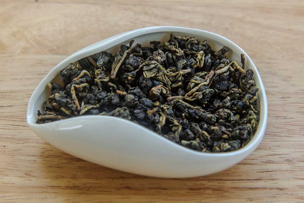Jasmine Oolong Tea Dry Leaves