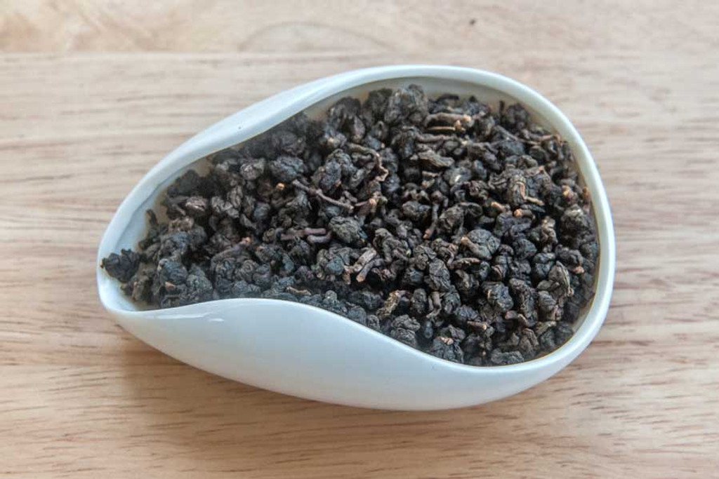 Signature Number 1 Oolong Tea Vietnam Dry Leaves