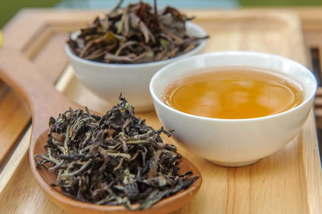 oolong tea detox