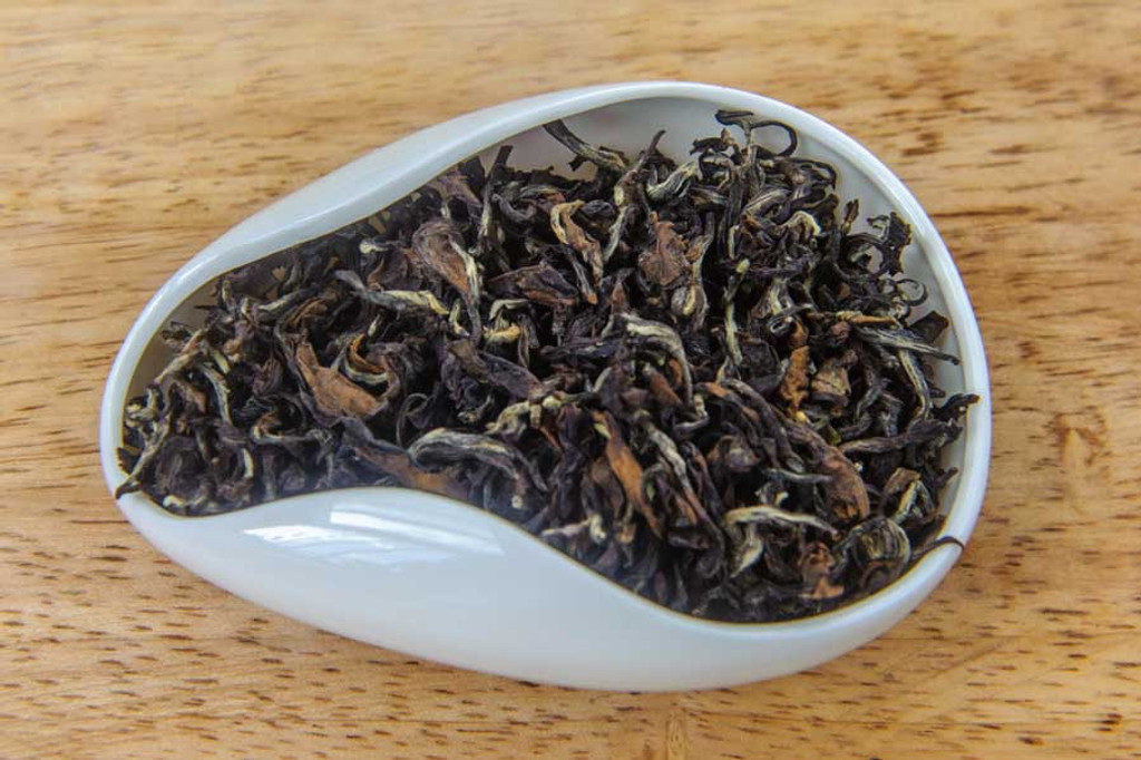 Oriental Beauty Oolong Tea Dry Leaves