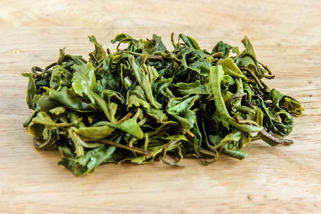 Tiger Monkey Green Tea