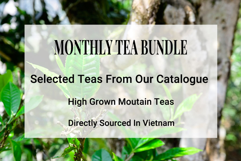 Monthly Tea Bundle