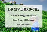 Red Buffalo Oolong Tea Vietnam