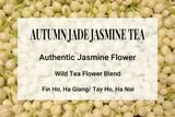 Autumn Jade Jasmine Tea